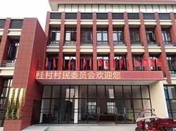 新桂村委会